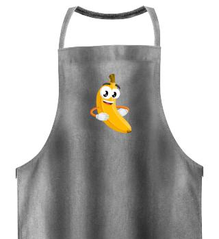 Mr Banana - Kids Motive - Gift Idea