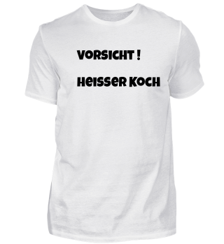 Heisser Koch