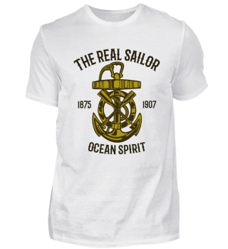 The Real Sailor