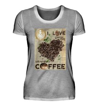 ☛ I LOVE COFFEE #1.2.2