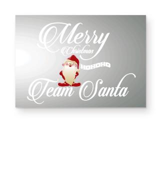 ☛ MERRY CHRISTMAS · HOHOHO #1WF