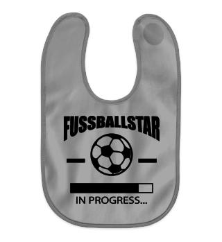 Fussballstar in progress