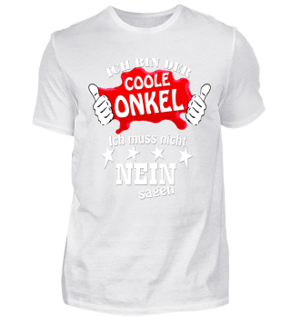 coole Onkel