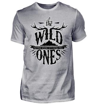 The Wild Ones Ramirez