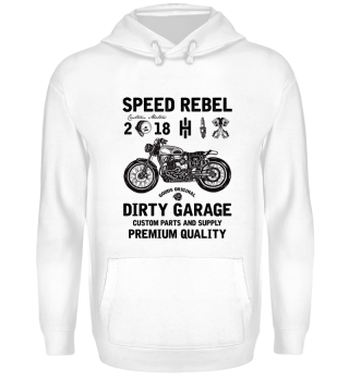 ☛ SPEED REBEL #4.1