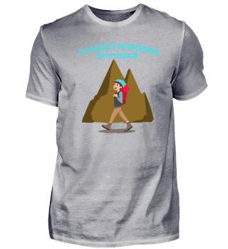 Wandern / Berge / Wanderlust / Geschenk