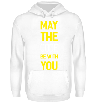 gift may the code be with you