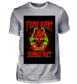 Zombie Diet