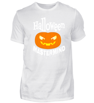 Halloween Mastermind