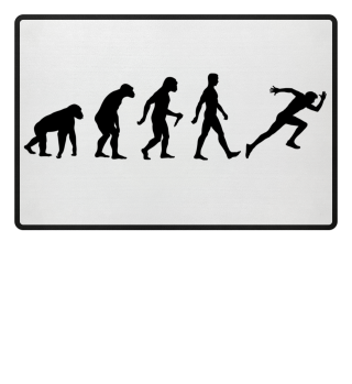 Evolution Of Humans - speed up I