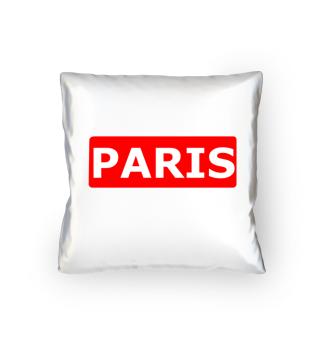 Paris Boxlogo Geschenkidee