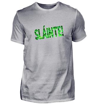 fjedn | SLAINTE | St. Patrick's Day
