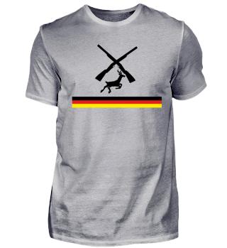 Jagen Deutschland