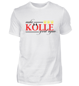 Make Kölle Great Again