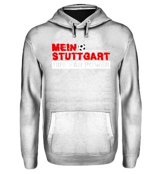 Stuttgart 110% Fan Power