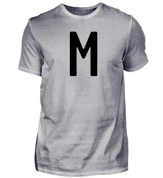 München - deine Stadt auf deinem Shirt