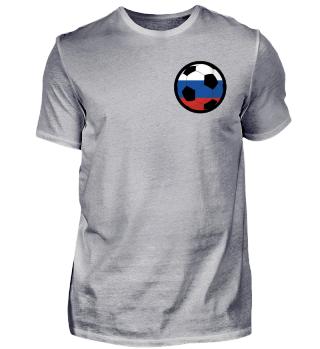 Russland Fussball Geschenk