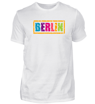Bunter Berlin