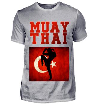Muay Thai Türkei
