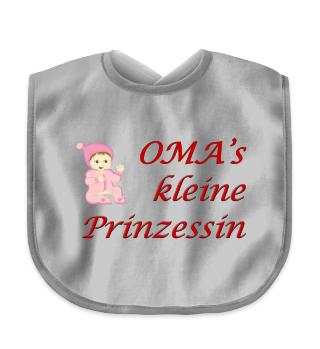Omas kleine Prinzessin