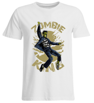 ☛ ZOMBIE KING #4