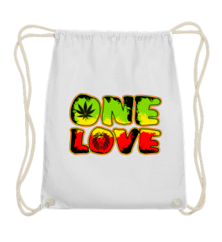 ★ Rastafari Reggae - One Love Lion 2