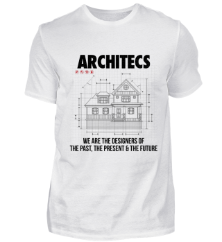Architect are designers