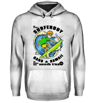 ☛ THE ORIGINAL SURFERBOY #2S