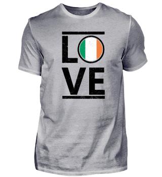 Irland heimat love heimat queen herkunft