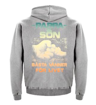 (FÖR BARN) PAPPA - SON FOR LIVET