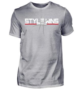 Hashtag StyleWins Modern