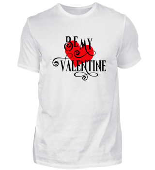 ☛ BE MY VALENTINE #16S