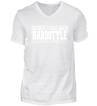 Harderstyles I'm addicted to Hardstyle