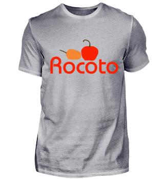 Rocoto 2nd