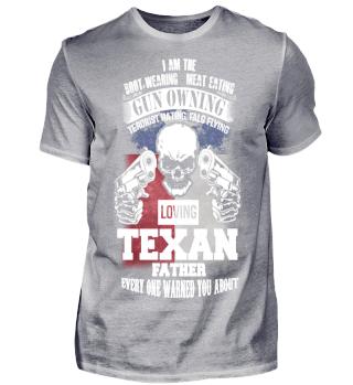 loving texan father