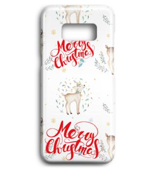 ☛ MERRY CHRISTMAS #6BH