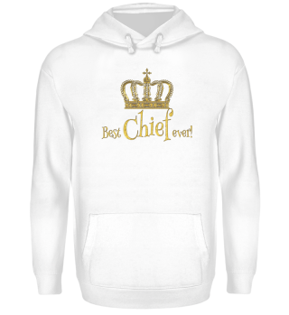 ♛ Royal Crown - Best Chief Ever