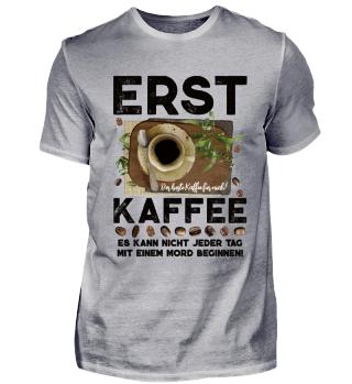 ☛ ERST KAFFEE... #1.23