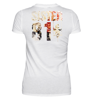 SISTER 81 | PARTNERSHIRTS