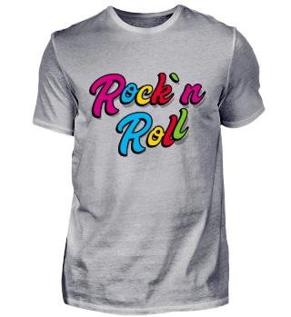 Rock`n Roll