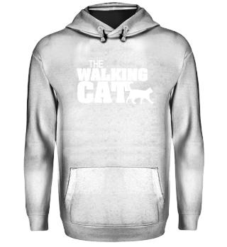 The Walking Cat Katze