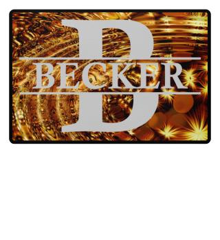 BECKER - VIP