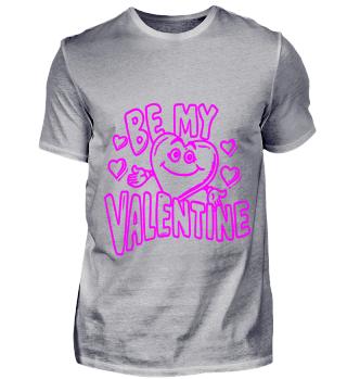 GIFT- BE MY VALENTINE