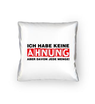 KEINE AHNUNG 1.3