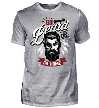 Go Beard Ramirez