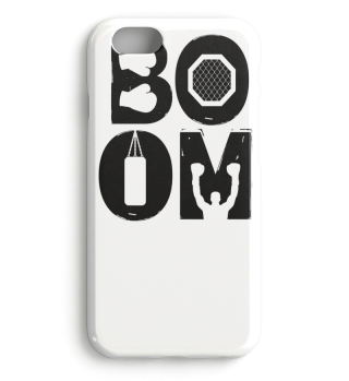 Boom - Art Of Fight Boxing Punch Gift