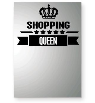 Shopping Queen Geschenk