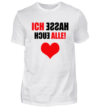 ★ ICH HASSE... #4RS2