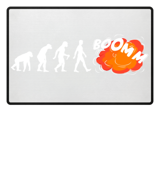 Evolution Of Humans - Boomm End II