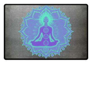 ♥ Yoga Lotus Meditation Chakren II